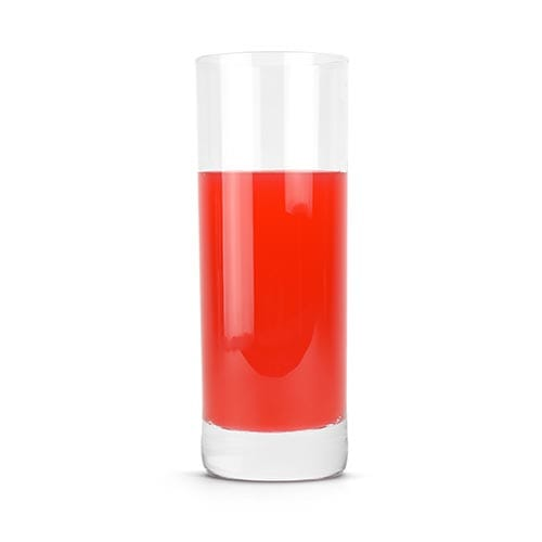Red Rescue Water Powdered Drink Mix